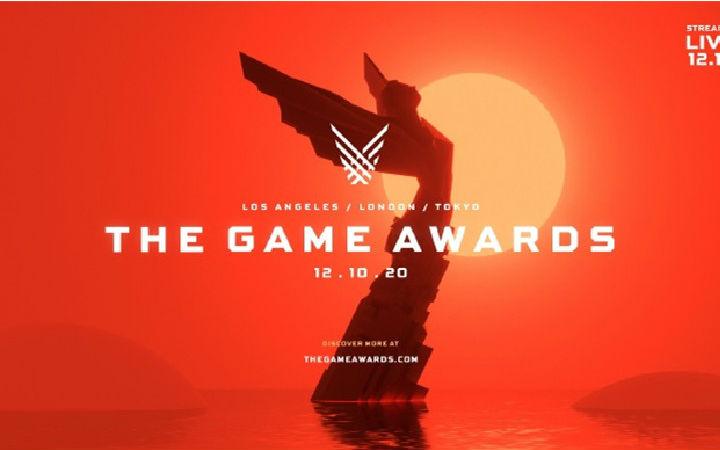 TGA 2020年度游戏以及各奖项提名