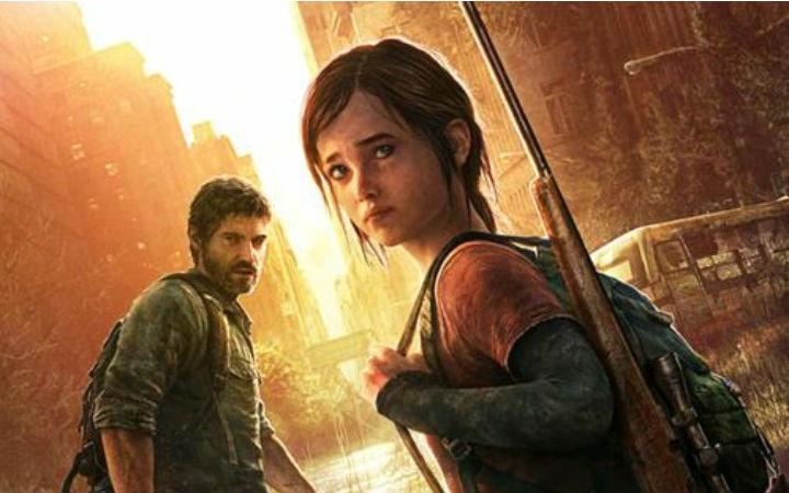 HBO正式宣布将制作《最后生还者》真人剧集!
