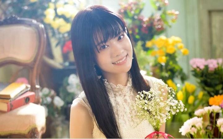 声优大西亚玖璃宣布个人歌手出道!3月3日发售首张专辑