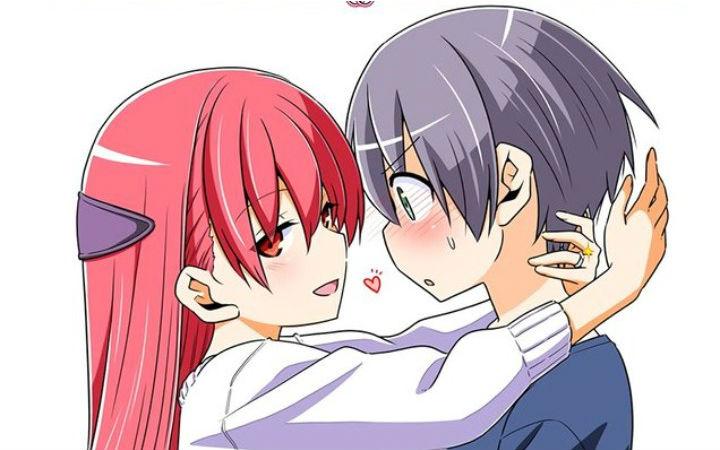 TV动画《总之就是非常可爱》OVA制作决定 恩爱PV公开!