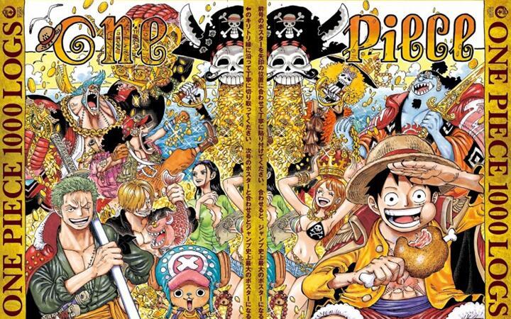 朝日电视台15万观众投票最喜欢的漫画!1月第1周新闻汇总