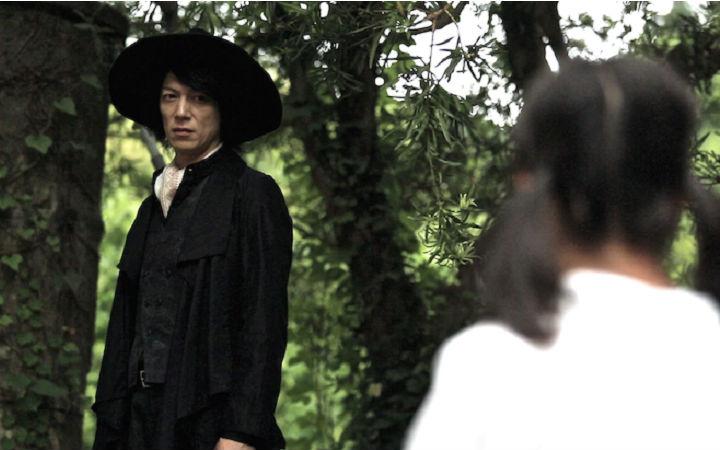 漫改电影《梦幻绅士 人偶地狱》2021年初夏上映