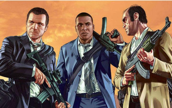 芝加哥劫车案增加 美国议员提出禁售《GTA》游戏的法案