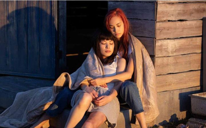 《羣青》将由Netflix改编成电影,预告与海报释出!