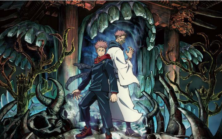 动画《咒术回战》二期具体安排今后开始商议