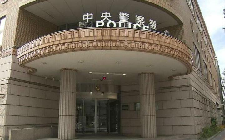 日本26岁男性盗窃《鬼灭之刃》全卷被逮捕
