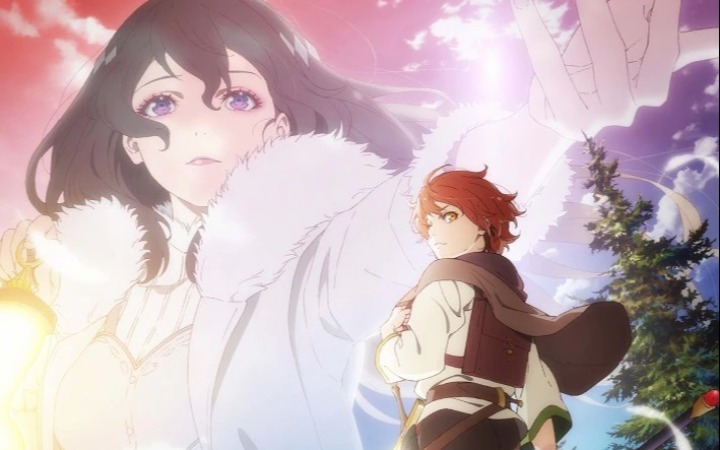 轻小说《世界尽头的圣骑士》宣布动画化!PV公开