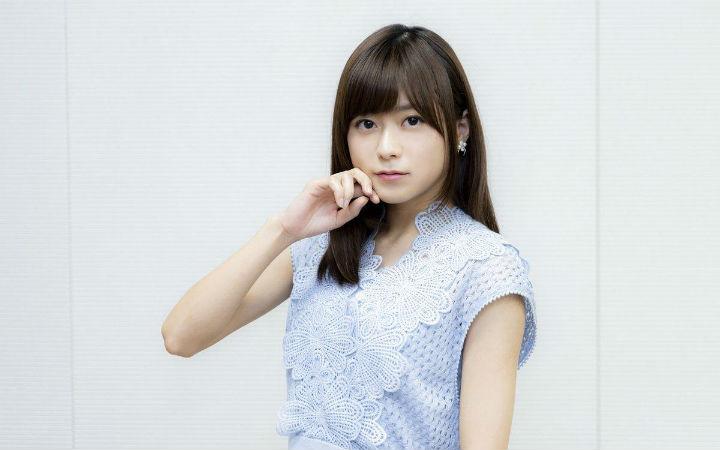 日本网友投票美丽可爱的人气女声优排行榜