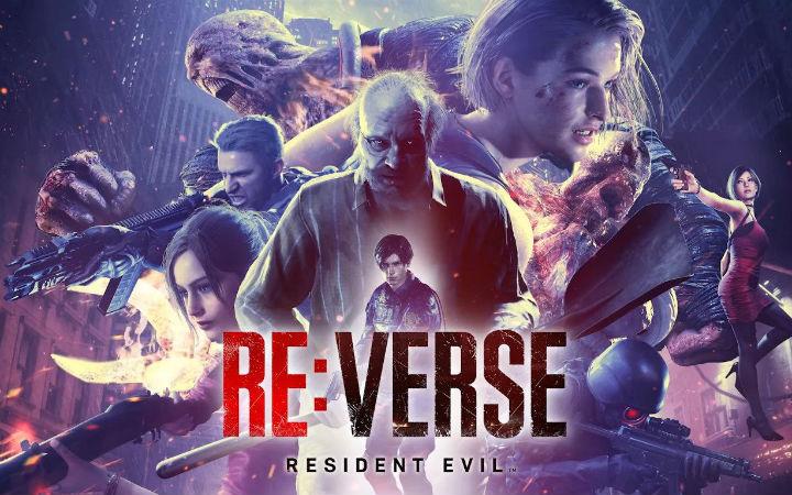 游戏《生化危机Re:Verse》延期!无法与8代同步公开