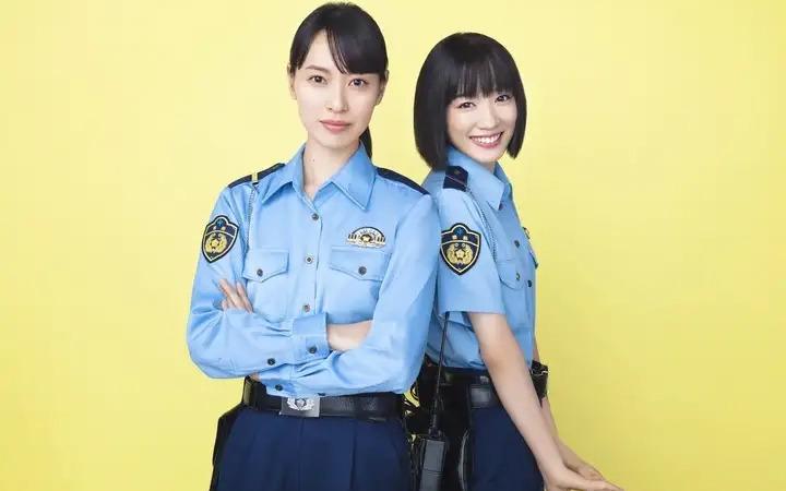 戶田惠梨香、永野芽郁《私密内幕~女警反击~》7月播出