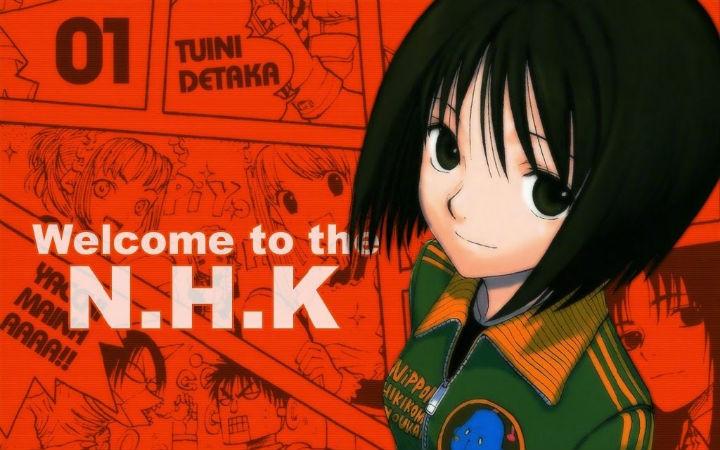 新作短篇小说《新·欢迎加入NHK!》5月16日发售