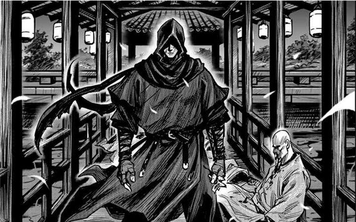 """《刺客信条:王朝》漫评——纸上的电影级""""视听""""盛宴"""
