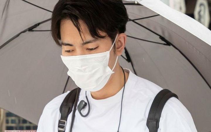 声优驹田航被报出轨 事务所对部分报道表示否定