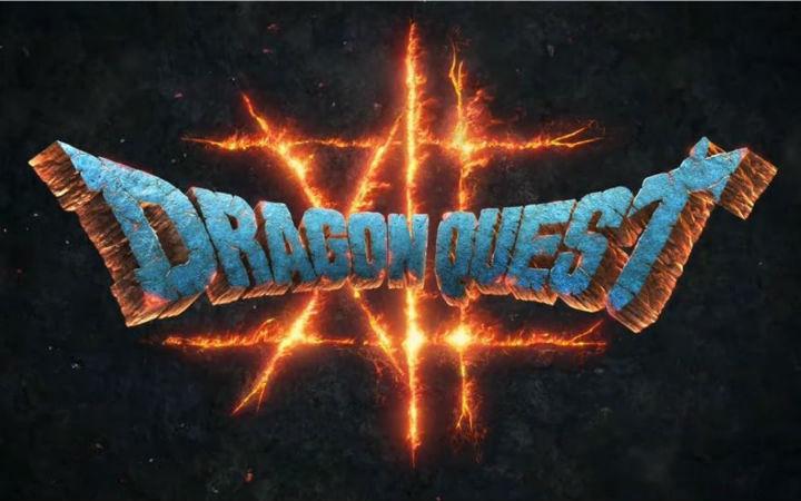 《勇者斗恶龙》发布包括系列新作在内的多部作品