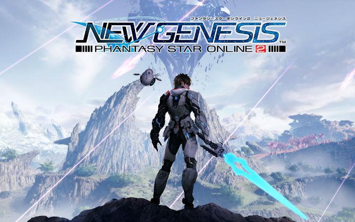 游戏《梦幻之星OL2:新起源》9日开服!紧急维护上热搜