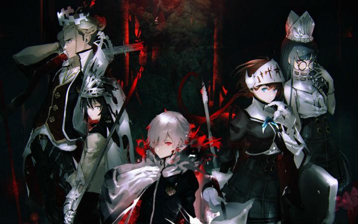 学园RPG游戏《Monark》公开PV!10月14日发售