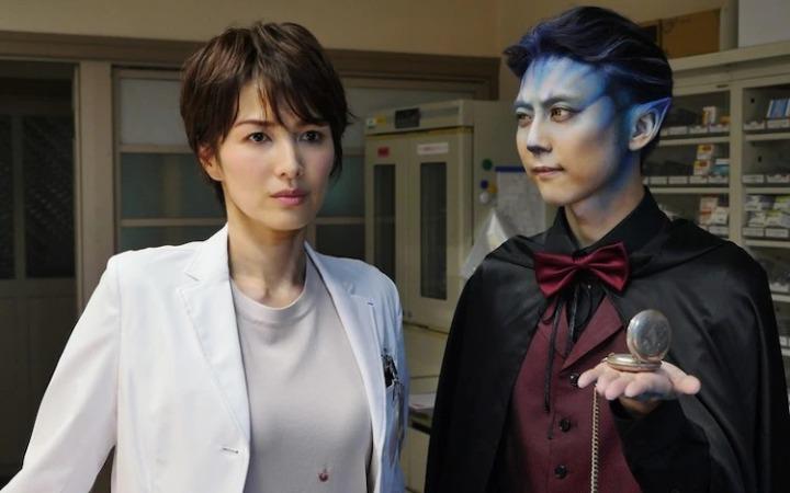 梶裕贵出演《世界奇妙物语'21夏季特别篇》