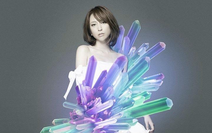 日本动漫歌手蓝井艾露正式宣布无限期暂停演艺活动