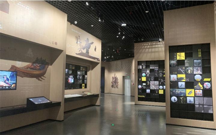 中国动漫博物馆开馆,见证中国动画从二维迈入三维时代