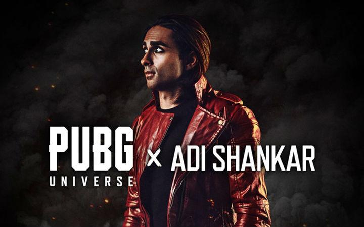 游戏《PUBG》动画化决定!Adi Shankar担任导演