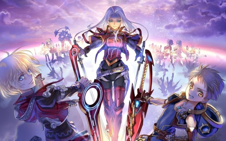 Fanbyte爆料《异度神剑3》已进入最后开发阶段?