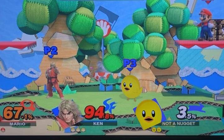 动物保护组织PETA要求任天堂在游戏中追加团体吉祥物
