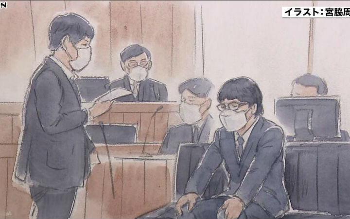 当庭认罪!动画制作公司ufotable社长偷税案一审开庭