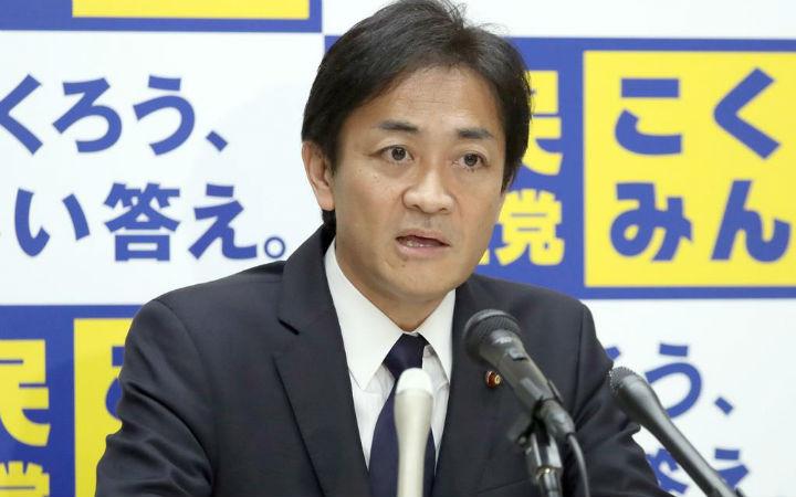 日本国民民主党:支持ACG产业,最大程度尊重表现自由