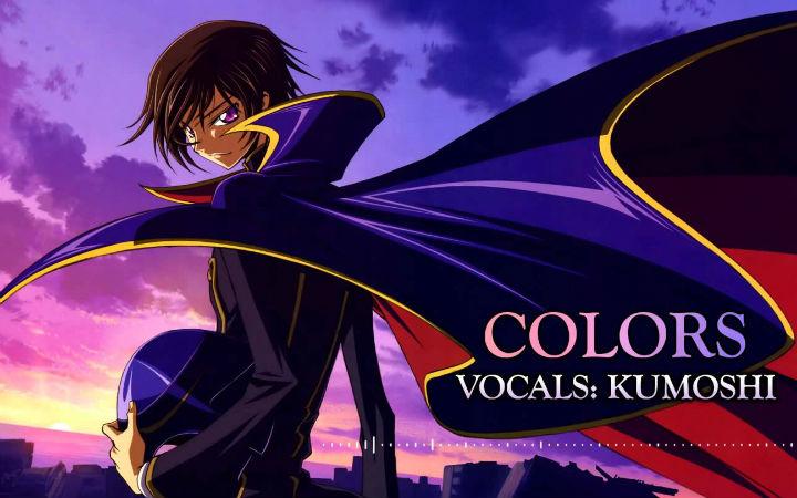 万人票选:最喜欢的2000年代动漫歌曲(男性歌手)
