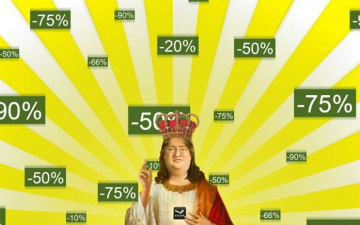 G胖抢钱啦!Steam国区支持微信支付