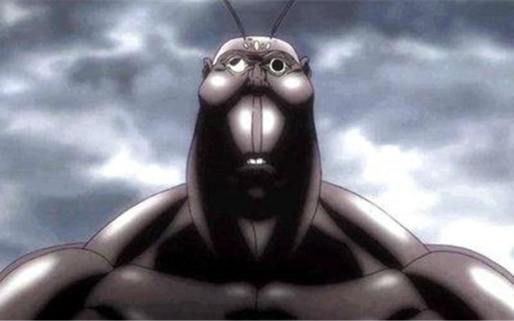 为啥动画人气那么低?《火星异种》漫画发行量超1700万