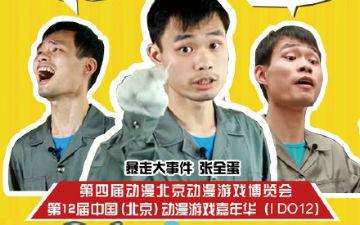 第四届动漫北京和第十二届中国(北京)动漫游戏嘉年华IDO12合作伙伴媒体见面会
