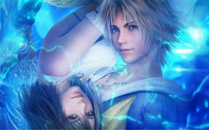 《最终幻想》上榜!日媒票选:最想被动画化的游戏排行
