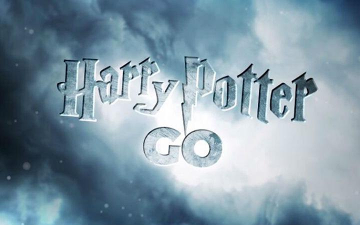 AR的崛起?英国制作团队推出《哈利波特GO》手游