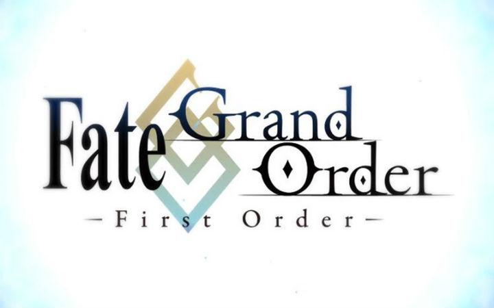 《Fate/Grand Order》TV特别篇动画PV第一弹公布