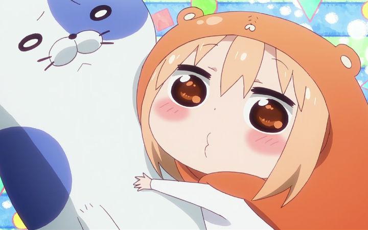 《干物妹小埋》新OAD动画详情公布 小埋要毕业?