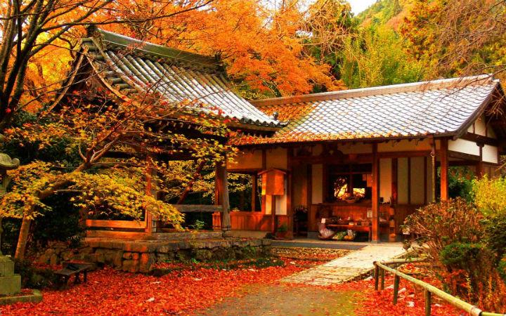 跟《幸运星》去京都圣地巡礼 十大当地特产大推荐
