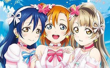 《Lovelive!》新曲刷新该系列销量纪录