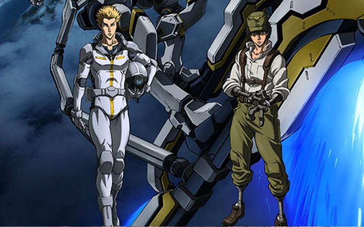 《机动战士高达 雷霆宙域》第二季PV放出,追加声优公布