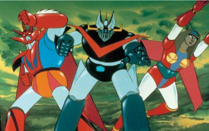日本机战鼻祖《魔神Z》时隔45年宣布制作新剧场版
