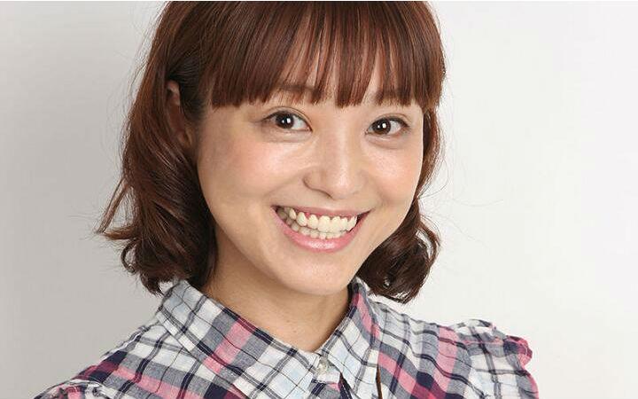 大胃王声优要生孩子了!43岁的金田朋子6月将产第一胎