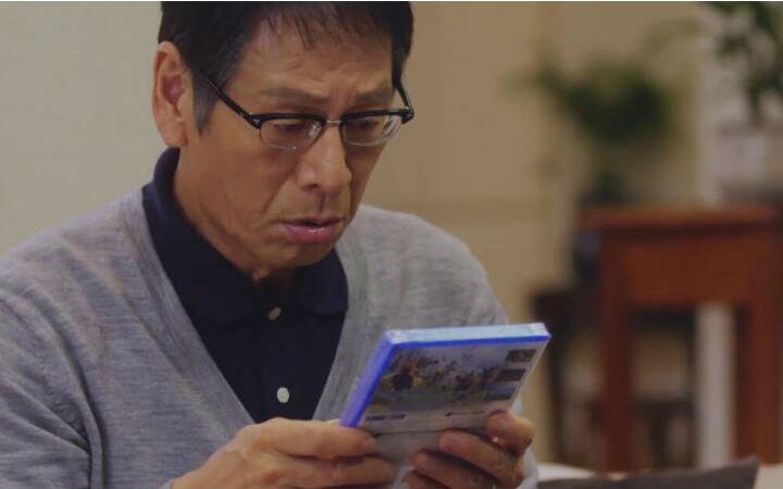 真人电视剧《最终幻想14 光之父亲》预告片公开!