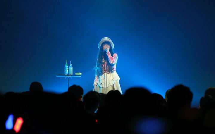 近神之声再临!石川智晶2017年北京/广州演唱会信息确定!