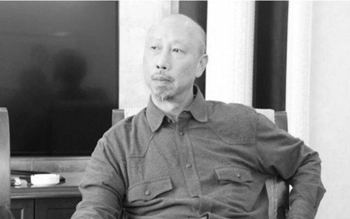 讣告:《寻秦记》作者 著名武侠小说作家黄易因病逝世