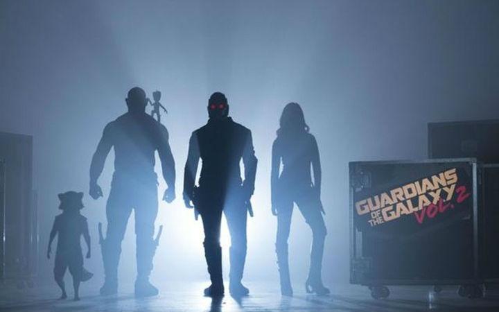 《银河护卫队2》新预告特辑公开