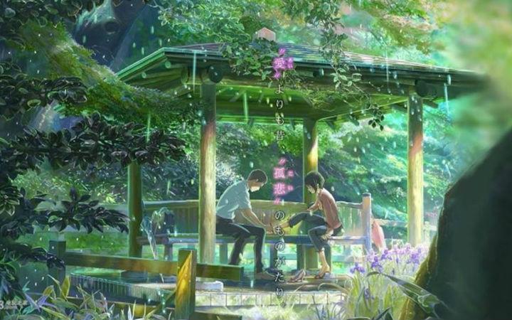 演奏《言叶之庭》的歌曲吧!天才电影音乐家 柏大辅 即将在上海举办