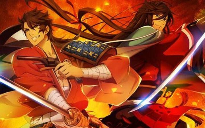 审神者是正太!7月番《活击 刀剑乱舞》公布大量角色