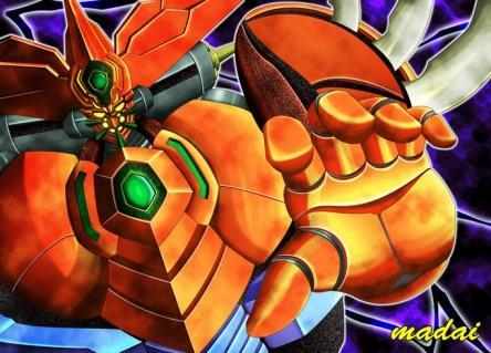 你肯定想不到第一是它!日媒评动漫中最强的机器人