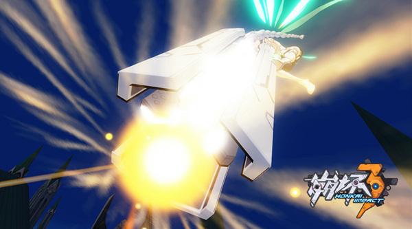 图2-《崩坏3》琪亚娜角色卡「白骑士·月光」战斗画面.jpg