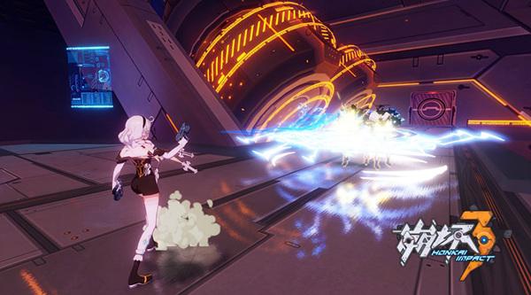 图3-《崩坏3》琪亚娜角色卡「圣女祈祷」战斗画面.jpg